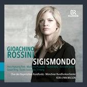 Rossini: Sigismondo (Live) by Various Artists