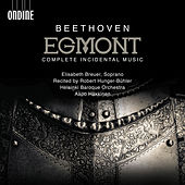 Beethoven: Egmont, Op. 84 (Live) de Various Artists