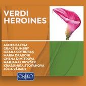 Verdi Heroines von Various Artists