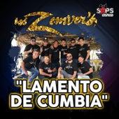 Lamento de Cumbia by Los Zemvers