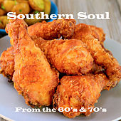 Southern Soul from the 60's & 70's de Various Artists