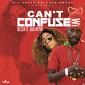 Cant Confuse Wi by Sizzla