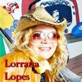 Oi de Lorrana Lopes