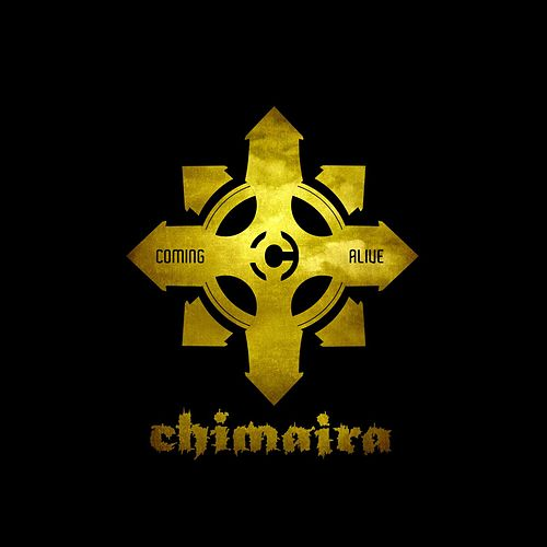 Coming Alive by Chimaira