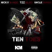 Ten Toes von Nicky Bondz
