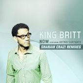 Now feat Astrid Suryanto by King Britt