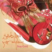 Stay Gold by Jacob Fred Jazz Odyssey