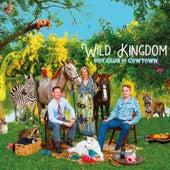 Wild Kingdom by Hot Club of Cowtown