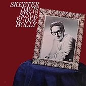 Sings Buddy Holly by Skeeter Davis