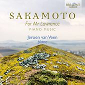 Sakamoto: For Mr Lawrence by Jeroen van Veen