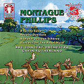 Montague Phillips: Symphony in C Etc. by BBC Concert Orchestra