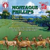 Montague Phillips: Symphony in C Etc. von BBC Concert Orchestra