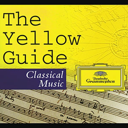 The Yellow Guide To Classical Music by Various Artists