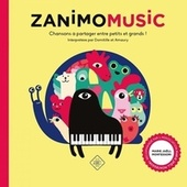 Zanimomusic by Domitille et Amaury