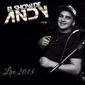 Live 2013: Palermo, Buenos Aires, Argentina by El Show de Andy