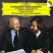 Lutoslawski: Piano Concerto by Various Artists