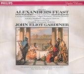 Handel: Alexander's Feast by Various Artists