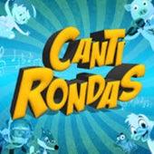 Canti Rondas (Infantil) de Las Gatitas