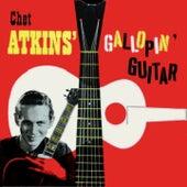 Chet Atkins Gallopin' Guitar de Chet Atkins