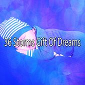 36 Storms Gift of Dreams by Rain Sounds and White Noise