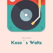 Kozo´s Waltz von Art Blakey