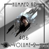 406, Vol. 2 de Hummer KD