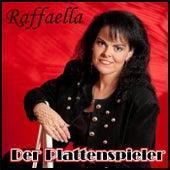 Der Plattenspieler von Raffaella