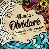 Nunca Olvidaré by La Inolvidable Banda Agua De La Llave