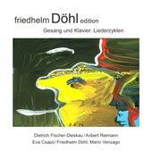 Friedhelm Dohl Edition, Vol. 4 von Various Artists