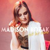 First Last Name by Madison Kozak