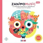 Zanimomusic Babies by Various Artists