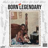 Born Legendary de Skyy