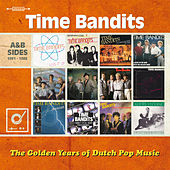 The Golden Years of Dutch Pop Music de Time Bandits