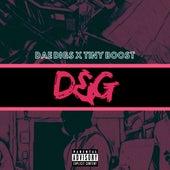 D & G von Dae Digs