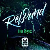 Rebound von Leo Reyes