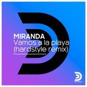 Vamos a la Playa (Hardstyle Remix) de Miranda