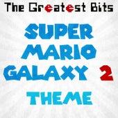 Super Mario Galaxy 2 Theme de The Greatest Bits (1)