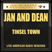 Tinsel Town (Live) de Jan & Dean