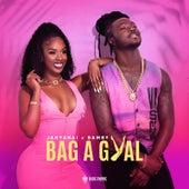 Bag a Gyal by Jahyanai