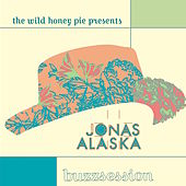 The Wild Honey Pie Buzzsession by Jonas Alaska