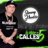 Jimmy Humilde Presenta Lo Mejor De Las Calles Vol. 5 de Various Artists