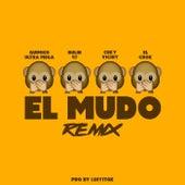El Mudo (Remix) by Quimico Ultra Mega