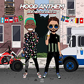 Hood Anthem by Bok Nero