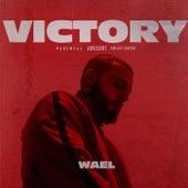 Victory by Wael