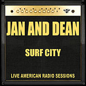 Surf City (Live) de Jan & Dean