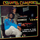 I Man A The Stal-A-Watt de Cornell Campbell