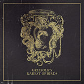 Rarest of Birds by Grizfolk