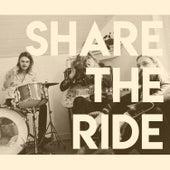 Share The Ride van Dewolff