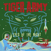 Eyes of the Night von Tiger Army