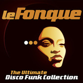 Le Fonque: The Ultimate Disco Funk Collection di Various Artists